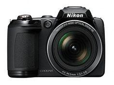 Nikon Coolpix L310  159€