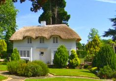 Where Five Valleys Meet: A Wendy house fit for a Queen