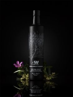 Olive Oil Cooperative of Viannos (Bienna) on Packaging of the World - Creative Package Design Gallery