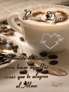 Hermoso dia lleno de bendiciones para ti amig@...saludos. - Alejandra M. Marin - Google+