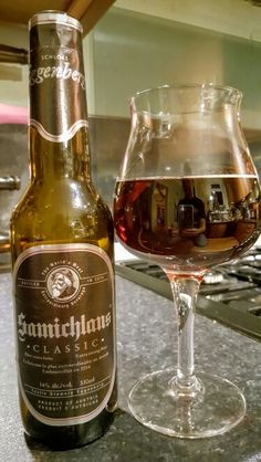 Samichlaus Classic Bier | Brauerei Schloss Eggenberg