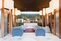 HOTEL ATENEA BARCELONA Hotel - Denys & von Arend. Barcelona.