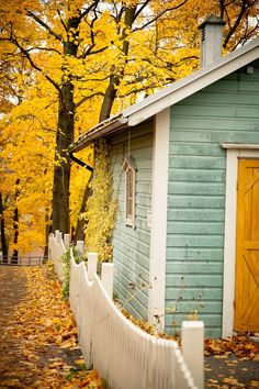 Get into the season's vibe with some wonderful Fall inspiration!  http://www.cuded.com/2014/07/20-beautiful-fall-pictures/