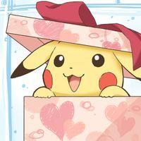 Pikachu says Merry Christmas! Kalos Pokemon, Pokemon Memes, Pokemon Fan, Pokemon Fusion, Pokemon Cards, Pikachu Raichu, Cute Pikachu, Pikachu Art, Cute Pokemon Wallpaper