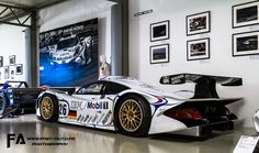 https://flic.kr/p/dScQu6 | Porsche 911 GT1 1998 - 24 hours Le Mans | Porsche 911 GT1 n°26 1998 24 hours Le Mans Museum !   More photos on Fast-Auto .fr  Press F if you like it. :)   Please like my Facebook page : www.facebook.com/fast.auto.fr