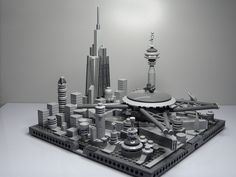 Microscale Future Building | Flickr - Photo Sharing!