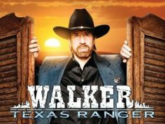 Walker, Texas Ranger: First and Last episodes - YouTube
