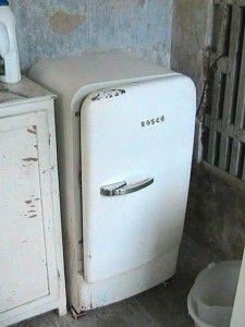 fridge on pinterest 1950s kitchen international. Black Bedroom Furniture Sets. Home Design Ideas