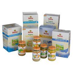 What's your favourite organic baby product range? #organicbaby