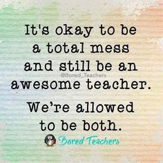 Re not alone. teaching bored teachers, teacher memes и t Teaching Humor, Teaching Quotes, Teaching Time, Teaching Ideas, Preschool Quotes, Preschool Teachers, Bored Teachers, Education Quotes For Teachers, Quotes For Students