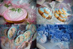 Festa da Cinderela  (Cinderella birthday party)