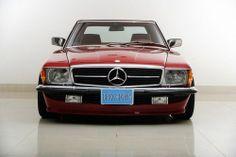 Mercedes-Benz R 107 Mercedes 350, Mercedes Benz Coupe, Fast Sports Cars, Sport Cars, Fancy Cars, Retro Cars, M Benz, Good Looking Cars, Mercedez Benz