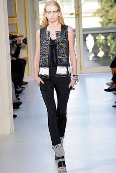 Balenciaga, Look #6