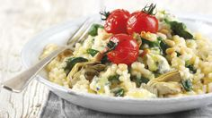 cheese_artichoke_spinach_risotto_640x360