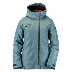 Ride Seward Insulated Women's Jacket -- BobsSportsChalet.com Online Store $269