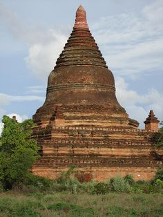 http://myanmar.mycityportal.net - Myanmar Temples