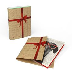 """Arbos """"I Quadernini"""" notebook collection, gift pack Stationary, Recycling, Notebook, Packing, Gift Wrapping, Italy, Writing, Gifts, Collection"""