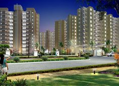 Aster Court - The design and landscaping is a veritable treat to your eyes. Real Estate Development, News India, Aster, San Francisco Skyline, Modern Architecture, Photo Galleries, Landscaping, Kitchens, Eyes