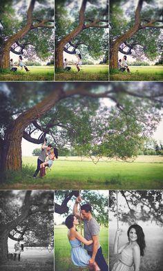 sarah & mark : engaged Pt. 1 | edmonton wedding photographer