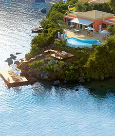 Grecotel Corfu Imperial | 5 star Luxury Hotel In Corfu Island    LuxuryHolidaysCorfu  LuxuryHotelsCorfu