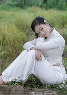 Hermosa vietnamita!