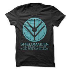 Shield Maiden - On Sale