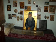 Orthodox Christianity, Gallery Wall, Faith, Frame, Painting, Nova, Home Decor, Picture Frame, Decoration Home