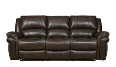 Pulaski Rivera Sofa - Home Furniture Design Living Room Furniture Sale, Living Room Furniture Arrangement, Furniture For Small Spaces, Home Furniture, Furniture Design, Leather Sectional Sofas, Chaise Sofa, Leather Sofa, Recliner