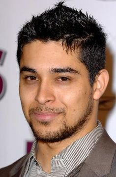 Wilmer Valderrama for Jose