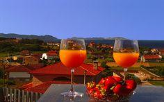 Galicia All Towns Villa Rentals in Spain   Super Luxury villa with sea views #spain #villa