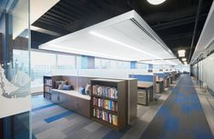 Ceiling Project Gallery | Armstrong Ceiling Solutions – Commercial
