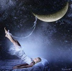 Los cuentos de la luna para las noches de insomnio.