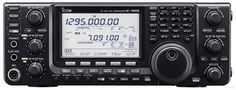 The Icom IC-9100 is a great HF/VHF/UHF radio for the amateur who needs good performance in a single radio in the shack.  I have the predecessor (Icom 746pro) which works great.