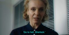 "Sherlock S04 E01 ""The Six Thatchers"". Season 4."