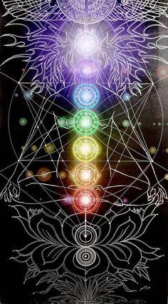 Meditation is important. Start with your root chakra. - Meditation is important. Start with your root chakra. 7 Chakras, Seven Chakras, Chakra Art, Chakra Healing, Reiki Chakra, Tantra, Kundalini Meditation, Chakra System, Chakra Balancing