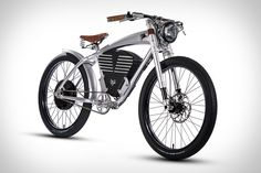 Vintage Electric Bikes builds the fastest electric bike in the US. Hand crafted in California, our e bikes are designed to last generations. Schedule a test ride on your new Vintage Electric e bike today! The best electric bike you'll ever own. Best Electric Bikes, Electric Bicycle, Scooters, Harley Davidson, Bike Drawing, Motorised Bike, Mens Gear, Cool Gear, Porsche 356