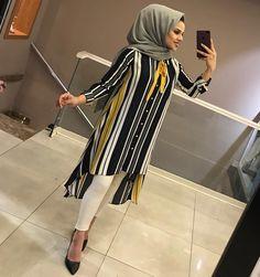 Needed – Best Of Likes Share Modern Hijab Fashion, Muslim Women Fashion, Street Hijab Fashion, Pakistani Fashion Casual, Modesty Fashion, Fashion Outfits, Hijab Style Dress, Hijab Chic, Hijab Outfit