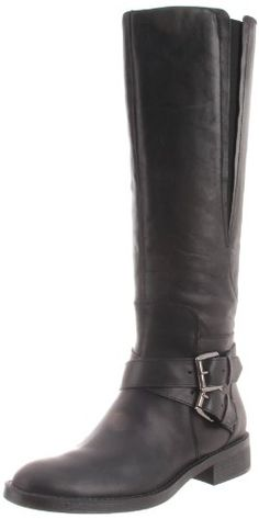 Enzo Angiolini Women's Sporty Boot,Black Leather,6 M US Enzo Angiolini,http://www.amazon.com/dp/B007VW6KQ8/ref=cm_sw_r_pi_dp_Gn8Psb1SYKRXY68Z