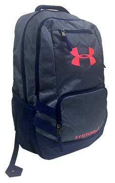 21ec1d76efc8 Under Armour Storm Hustle II Backpack - 1263964