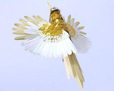 Почти живые птицы Diana Beltran Herrera - Ярмарка Мастеров - ручная работа, handmade