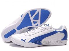 http://www.jordanaj.com/mens-puma-future-cat-in-white-blue-lastest.html MENS PUMA FUTURE CAT IN WHITE/BLUE LASTEST Only $88.00 , Free Shipping!