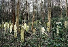 Abandoned graveyards-and-cemeteries