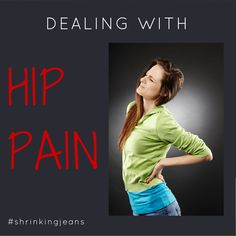 Dealing With Hip Pain: My Latest Setback