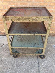Bar Cart $250