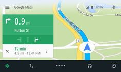 Android Auto als Alternative zu Apple CarPlay - ComputerBase