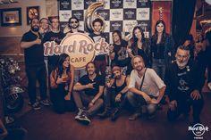 #ItsOurBirthday 2017 #HardRockCafeFirenze 6 anni a #Firenze !