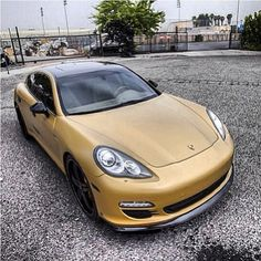 http://chicerman.com  majestix:  Thoughts on the color? Check out @multiautogroup_ @multiautogroup_  #majestic_cars #porsche #carporn #multiautogroup  #cars