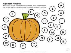 Pumpkin Play Pack