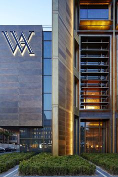 The new 176-room Waldorf Astoria in Beijing, China was designed as a contemporary interpretation of the Forbidden City, China's most important historical tre...