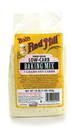 Bob's Red Mill Low-Carb Baking Mix